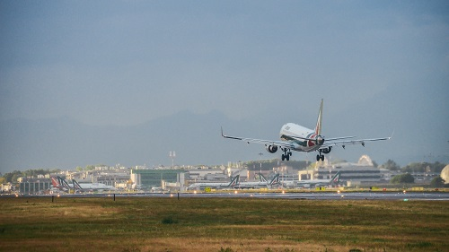 airplanes ready to take off at milan linate-13 - Copy