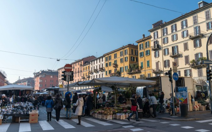 brera market