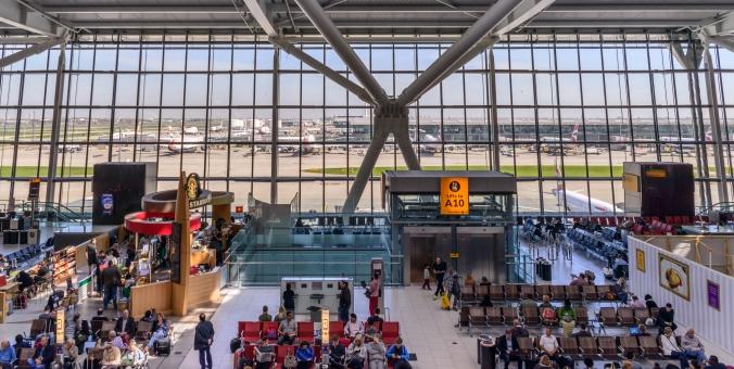 Heathrow terminal5