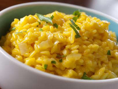 Risotto-alla-milanese-with-saffron