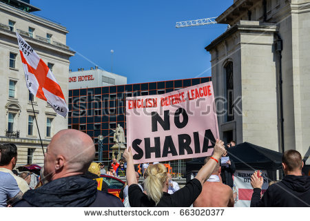 stock-photo-april-th-birmingham-uk-english-defence-league-edf-stages-a-rally-to-protest-the-663020377