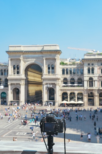 Piazza Duomo, Italy-6