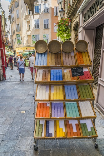 Grasse, France: the Perfume Capital of the World – Alex ...