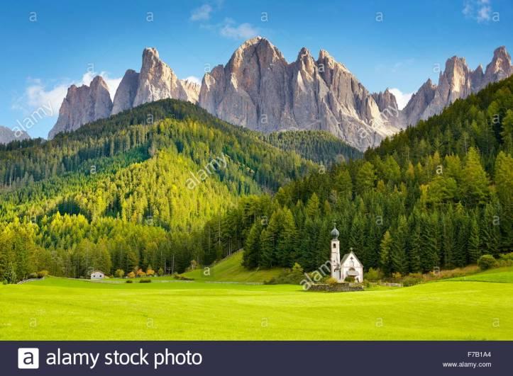st-johann-church-santa-maddalena-tyrol-dolomites-mountains-landscape-F7B1A4