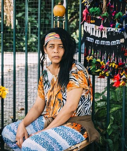 Brazilian indigenous2