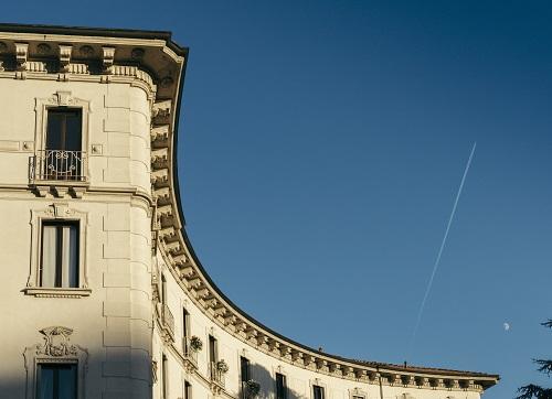 Milan rustic architecture-2