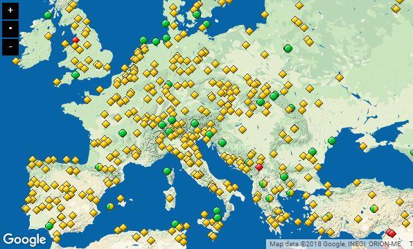 Europe UNESCO