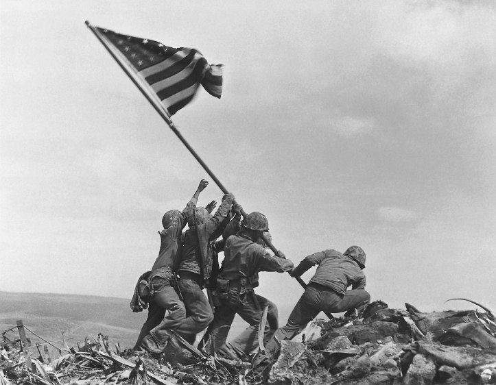 1280px-Raising_the_Flag_on_Iwo_Jima_by_Joe_Rosenthal_retouched_2