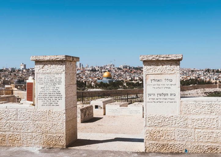 mount-of-olives-jerusalem-overlooking-the-old-city-alexandre-rotenberg