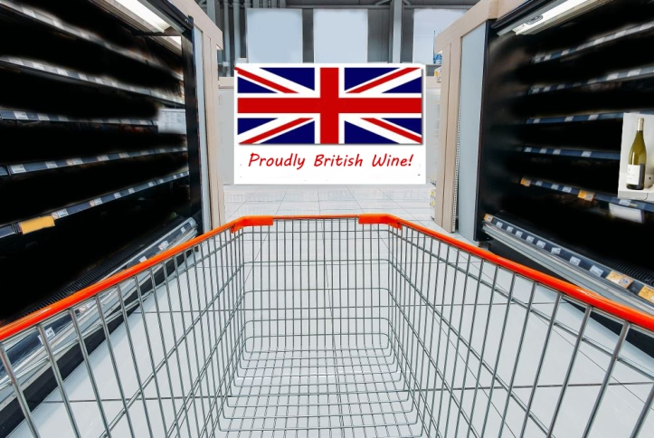 proudly british wine