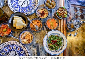 middle-eastern-arabic-dishes-assorted-450w-1032480181